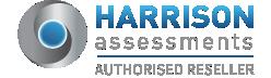 Harrison Career Test - Resellers