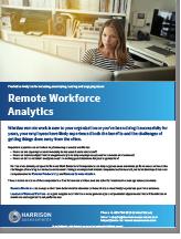 Remote Workforce Analytics