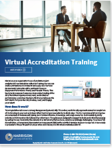 Accreditation Training
