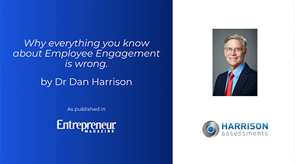How to improve Employee Engagement - Blog