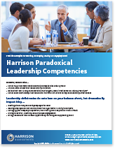 Leadership Competencies