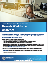 Remote Workforce Analytics