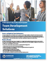 TeamDevelopmentSolutions