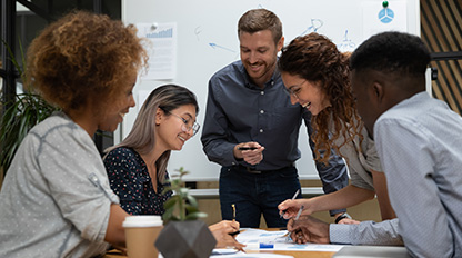 Workplace Culture Fit