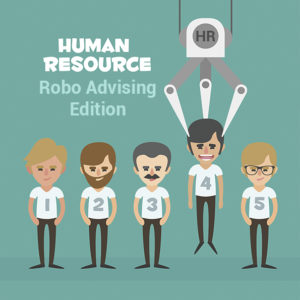 Robo Advising HR